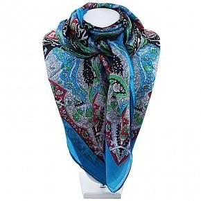 платок из шелка