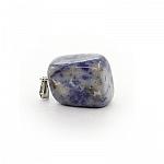Кулон камень средний лазурит (содалит)
